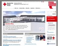 Bild Deutsches Rotes Kreuz Kreisverband Mülheim an der Ruhr e.V.