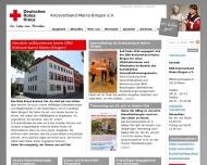 - Kreisverband Mainz-Bingen e.V
