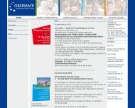 Bild Gemeinnütziger Schulverein Rhein-Main-Schule Dr.Obermayr Kindergarten Rosengarten