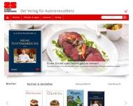 Bild Webseite Heinz Gumpelmayr München