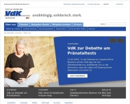 Bild Sozialverband Deutschland e.V. Landesverband Thüringen Kreisverband