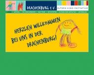 Bild Webseite Drachenburg München