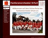 Bild Fanfarenorchester Erfurt e.V.