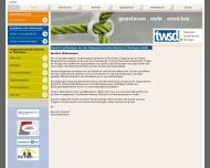 Bild Trägerwerk Soziale Dienste in Thüringen e. V., Kinder-, Jugend- und Mütterheim Soziale Einrichtung