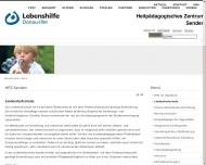 Bild Lebenshilfe Donau-Iller e.V.