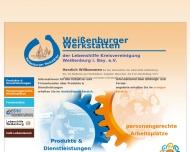 Bild Weißenburger Werkstätten