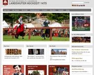 Bild Landshuter Hochzeit Verwaltungs GmbH