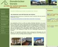 Bild Osnabrücker Verein zur Hilfe für seelisch Behinderte e.V.