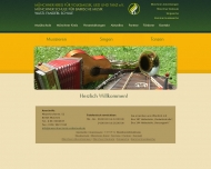 M?nchner Schule f?r bairische Musik - Wastl-Fanderl-Schule