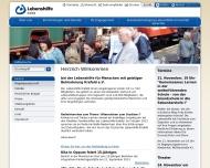 Bild Lebenshilfe für Menschen mit geistiger Behinderung Krefeld e.V.