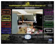 Bild Unabhängiges Jugendzentrum Weende e.V.