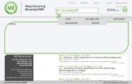 Bild Webseite  Bechtsrieth