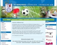 Bild SV Bergfried Leverkusen e.V.