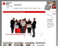 Bild Deutsches Rotes Kreuz Kreisverband Solingen e. V.