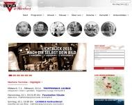 Website Christlicher Verein Junger Menschen Nürnberg