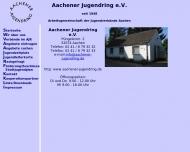 Bild Jugendzeltplatz Aachener Jugendring e.V.