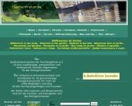 Bild Dauer-Kleingartenverein Land Tirol