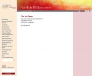 Bild Webseite Verein zur Förderung der Waldorfpädagogik Aachen Aachen