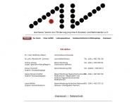 Bild Aachener Verein zur Förderung psychisch Kranker und Behinderter e.V. Wohnheim Soziale Betreuungsdienste