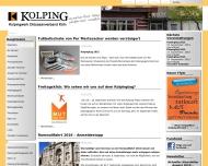 Bild Kolping-Bildungswerk Diözesanverband Köln e.V. Berufsförderungszentrum Fachbereich Gartenbau