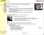 Website Anwalt-und Notarverein Dortmund