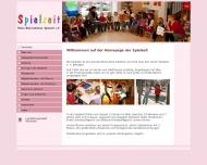 Bild Eltern-Kind-Initiative Spielzeit e.V.