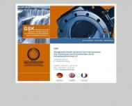 Bild Webseite Verein der Bayerischen metallverarbeitenden Industrie Nürnberg
