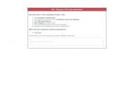 Website ASG Arbeitsgemeinschaft Sozialpädagogik und Gesellschaftsbildung