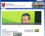Bild Schwimm- u. Sportfreunde Bonn 05 e.V. Geschäftsstelle - Schwimm- und Sportfreunde Bonn 05 e.V.