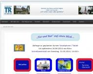 Bild Seniorenbüro Rat u. Tat - Ein Informations-, Kontakt-, Kommunikatons u. Bildungsforum