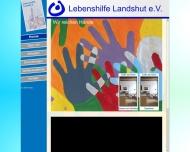Bild Lebenshilfe für Menschen mit Behinderung, Vereinigung Landshut e.V.