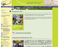 Bild Landshuter Netzwerk e.V. -Institut für psychosoziale Rehabilitation und Offene Seniorenarbeit-