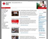 Bild Deutsches Rotes Kreuz Kreisverband Köln e.V.