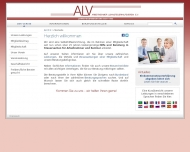Bild Webseite Arbeitnehmer Lohnsteuerhilfeverein Köln