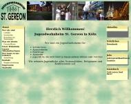 Jugendwohnheim St. Gereon in K?ln