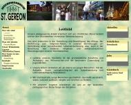 Website Kath. Familienbildung Köln