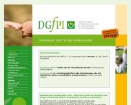 Bild Deutsche Gesellschaft gegen Kindesmißhandlung und Vernachlässigung (DGgKV) e.V.
