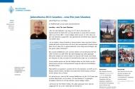 Website Deutscher Lourdes Verein Köln Diözesanpilgerstelle-Veranstalter von Pilgerreisen