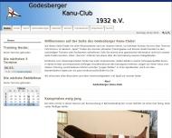 Bild Godesberger Kanu Club 1932 e.V.