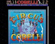 Bild Circusschule CORELLI e.V.
