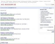 Asc-boxdorf Infos - www.asc-boxdorf.de