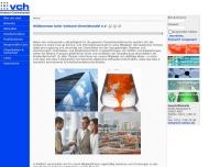 Bild Verband Chemiehandel e.V. (VCH)