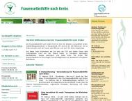 Bild Frauenselbsthilfe nach Krebs Landesverband NRW e.V.