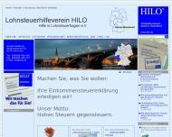 Bild Lohnsteuerhilfeverein HILO e.V.