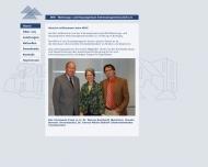 Bild Webseite Haus- und Wohnungseigentum Interessengemeinschaft WHI Freiburg im Breisgau