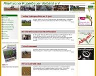 Bild Rheinischer Rübenbauer Verband e.V.