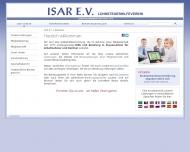 ISAR E.V. Lohnsteuerhilfeverein - Lohnsteuerberatung seit 1975
