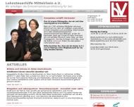 Bild Lohnsteuerhilfe Mittelrhein - Lohnsteuerhilfeverein e.V.