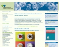 Bild Verband binationaler Familien und Partnerschaften IAF e.V.