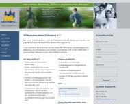 Bild Eulenburg e.V. Hilfe in psychosozialen Notlagen